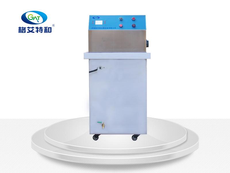 ZD-100-II智能触屏灌装机