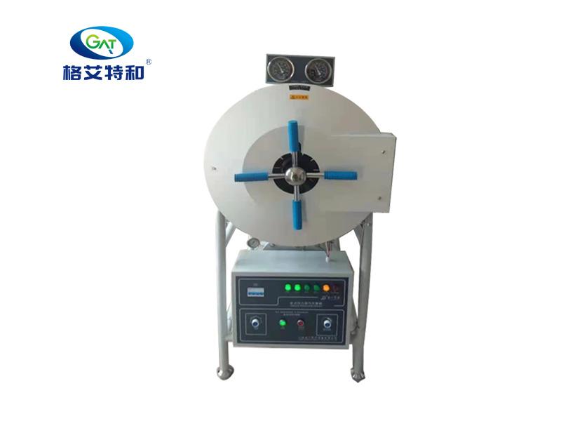 卧式高压蒸汽灭菌器-2
