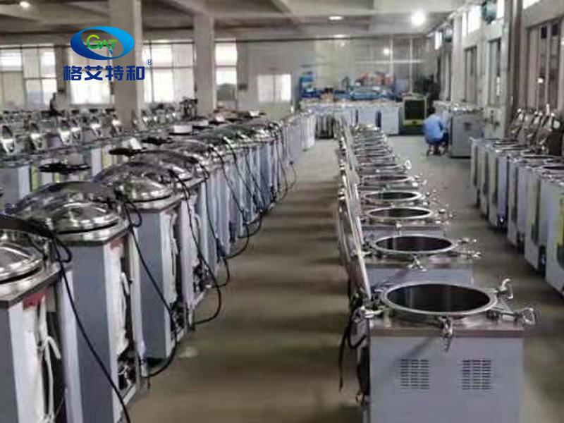 立式压力蒸汽灭菌器-4